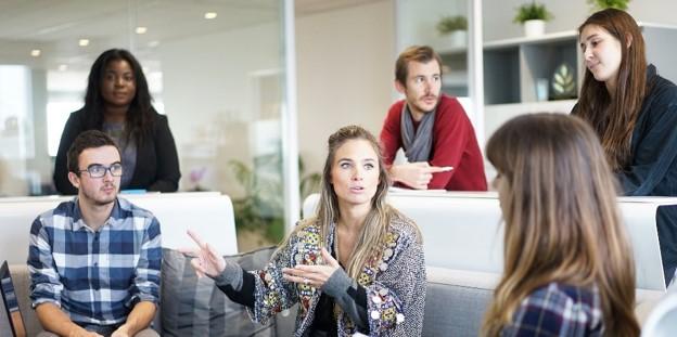 data-team-daily-meeting