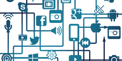 social-media dashboard